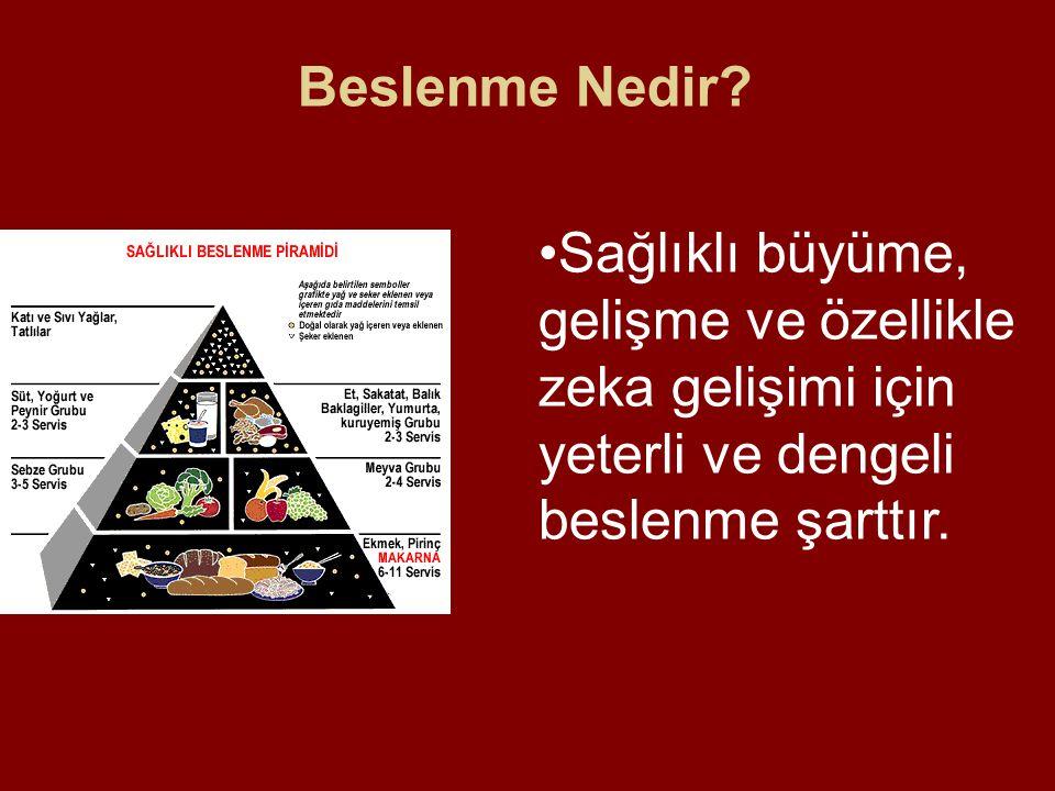 B vitaminlerinin bulunduğu besinler: Tahıl ve tahıl ürünleri Yumurta Süt ve süt ürünleri (peynir, yoğurt vb.) Kırmızı et Sebzelerin çoğunda bulunur.