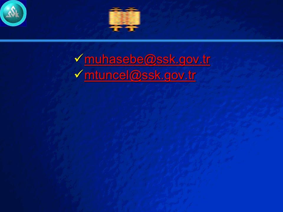 © 2003 By Default! A Free sample background from www.powerpointbackgrounds.com Slide 49 İLGİLİ MEVZUAT LİNKLERİ www.muhasebat.gov.tr www.bumko.gov.tr