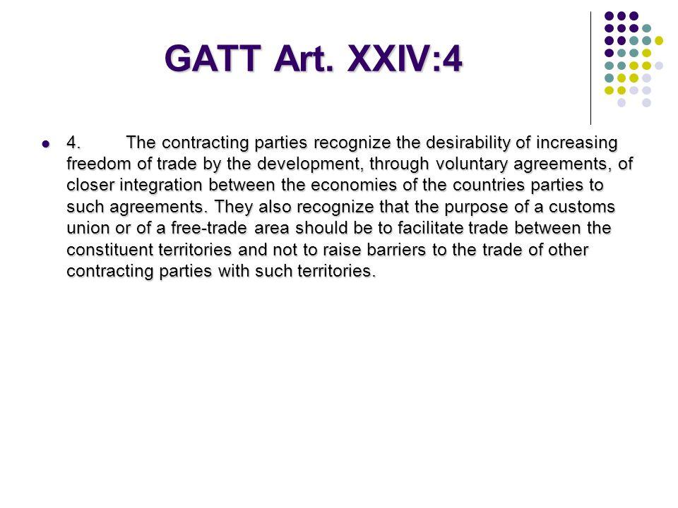 19 İkili Ticari İlişkiler (Serbest Ticaret Bölgeleri) Mevcut olgular: Küresel olarak 200'den fazla STB (dünya ticaretinin %35'i). DTÖ müzakereleri kap