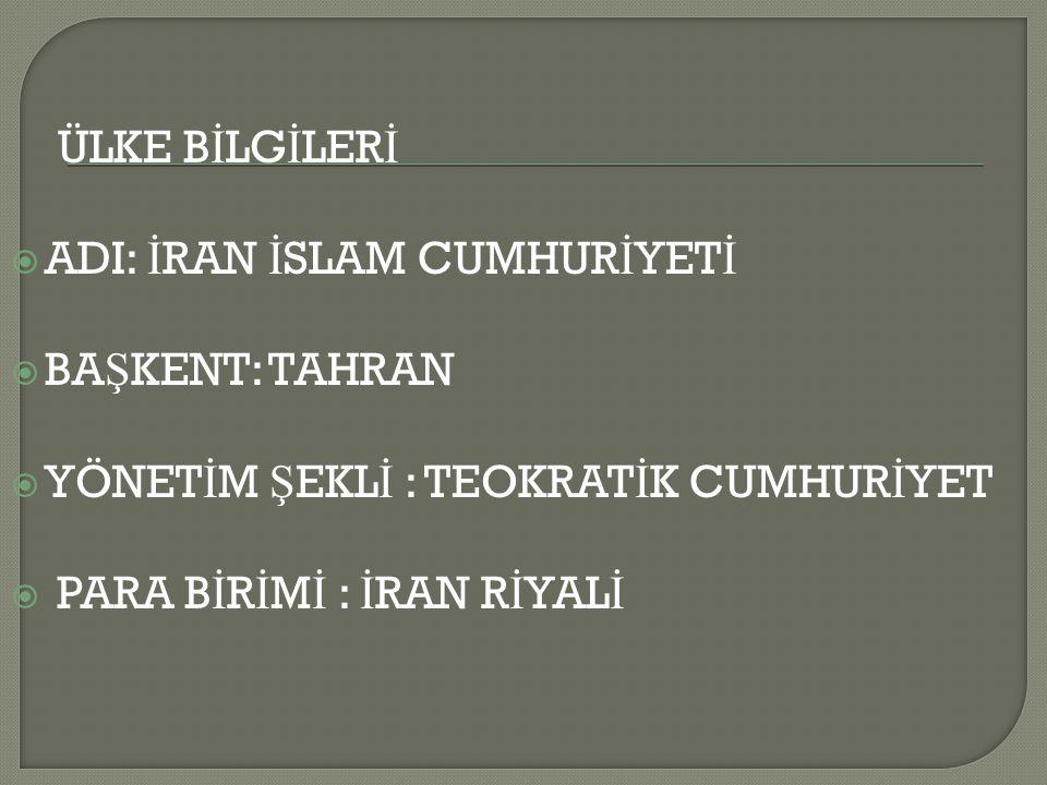 BA Ş BAKAN(D İ N İ REHBER) Ayetullah Seyid Ali Hamanei