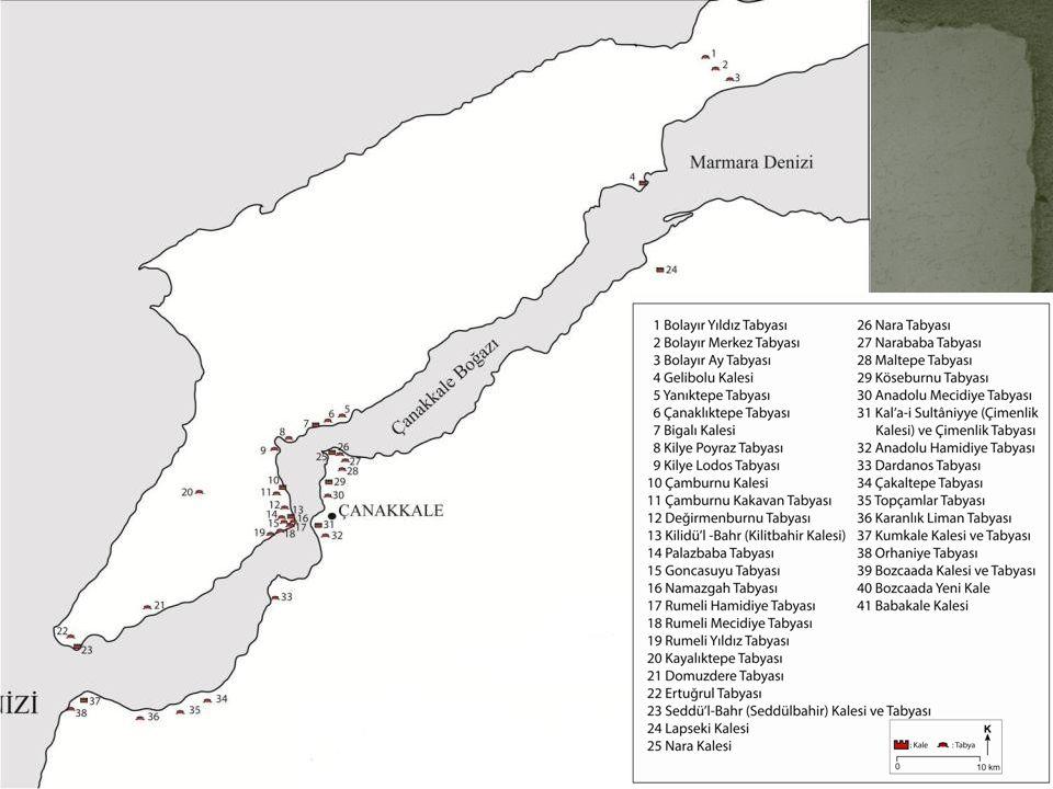 Karainebeyli kahvehane Rûmî 15 Nisan 1315/M.27 Nisan 1899 Kocaçeşme Köyü çeşmesi (H.1159/M.1746) Adilhan'da hamam kalıntısı Süleymaniye (Kiliseli)'de han kalıntısı