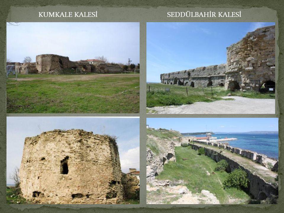 Bolayır Gazi Süleyman Paşa Camii XIV.yy. üçüncü çeyreği) Bolayır Gazi Süleyman Paşa Türbesi