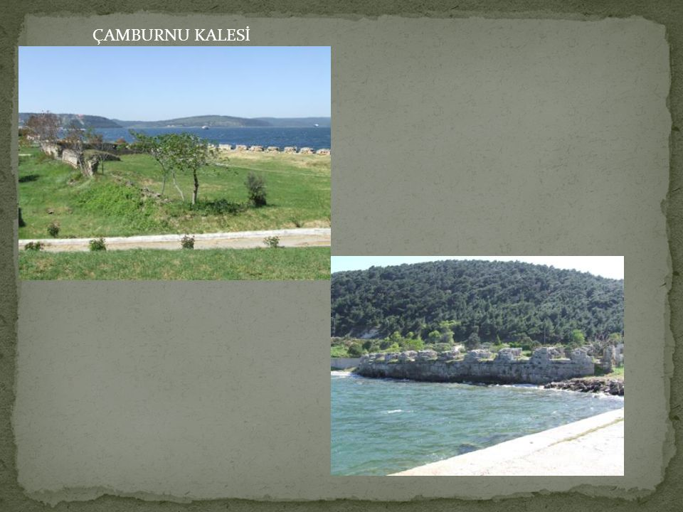 Azaplar Namazgâhı (M.1407)Ulu Camii (M.1385) Sofuca Halil Mescidi (XV.yy.ilk yarısı Kadı İskelesi Camii (M.1557-58)