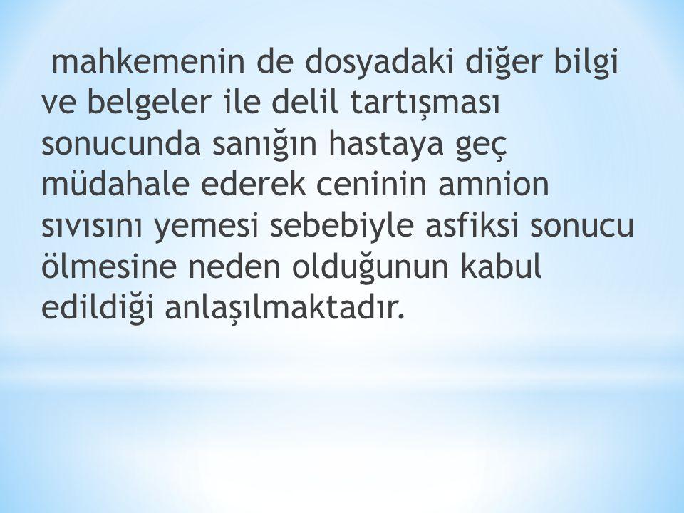 Türk Tabipler Birliği Hekimlik Meslek Etiği Kuralları : (m.9): Sır Saklama Yükümlülüğü Madde 9-Hekim, hastasından mesleğini uygularken öğrendiği sırları açıklayamaz.