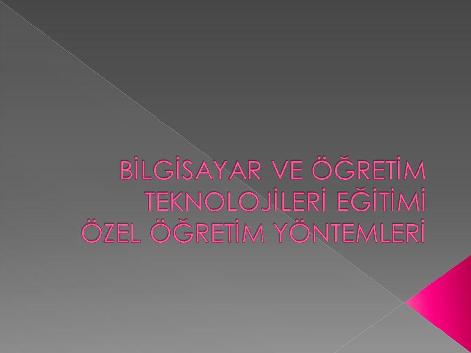  Bilgisayar Ve Öğretim Teknolojileri Eğitimi Özel Öğretim Yöntemleri-SAMİ ŞAHİN  http://www.edebiyatogretmeni.org/munazara/ http://www.edebiyatogretmeni.org/munazara/  http://munazarayontemi.blogspot.com.tr/ http://munazarayontemi.blogspot.com.tr/ http://www.slideshare.net/poyraz92/retm-yntemler ercantmgc.files.wordpress.com  http://prezi.com/fht8nzbqzerq/balik-kilcigi-teknigi- sebep-sonuc-diyagrami http://prezi.com/fht8nzbqzerq/balik-kilcigi-teknigi- sebep-sonuc-diyagrami  www.bilgiustam.com/ balik - kilcigi -ishikawa- diyagrami-nedir www.bilgiustam.com/ balik - kilcigi -ishikawa- diyagrami-nedir  Bilgisayar ve öğretim tek.