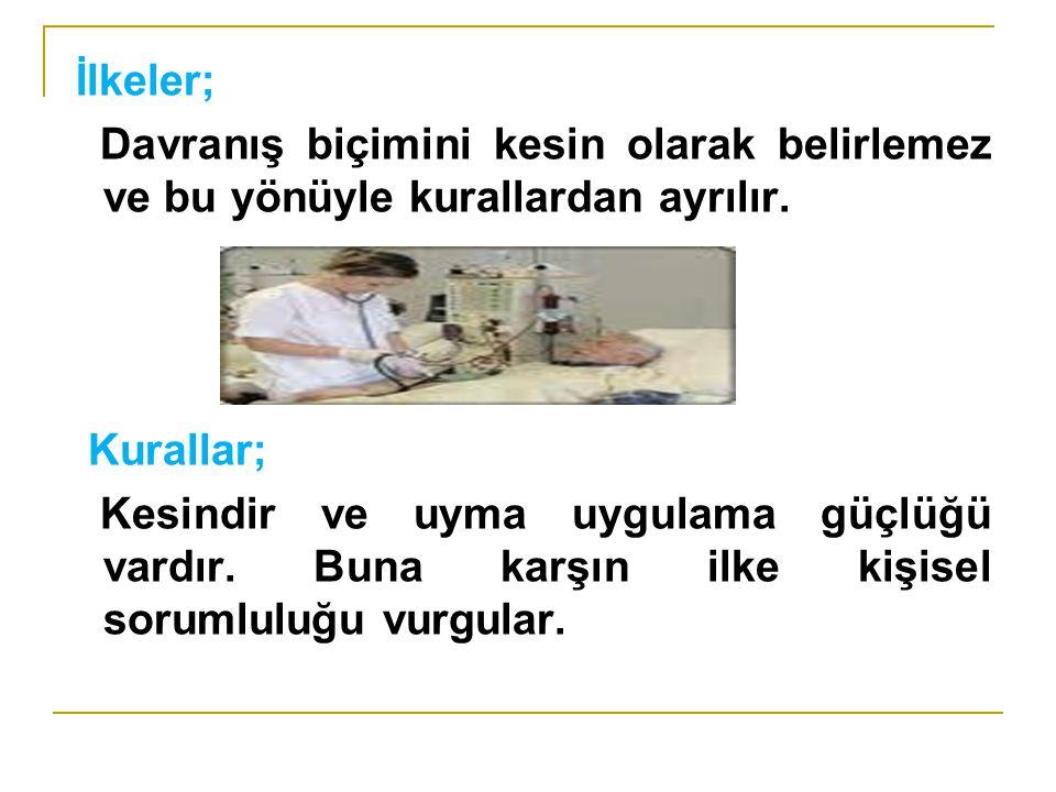 e) Varsa hastanın avukatı (Hastayı temsil ettiğine dair vekaletin bulunması gerekir.