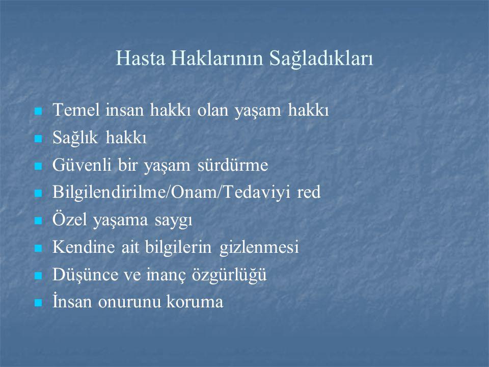 Kaynaklar F.Başak ÇAKMAK/Bilal GÜNENÇ, İnönü Üniversitesi Tıp Fakültesi, çeviri F.