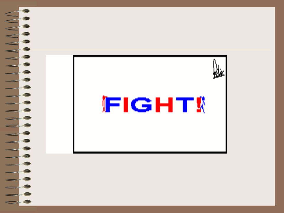 Öfkeyi ifade etmek… Öfke doğru yollarla ifade edilmediğinde ; Baş ağrıları Mide rahatsızlıkları Solunum ve sindirim rahatsızlıkları Duygusal rahatsızlıklar Depresyon meydana gelebilir.