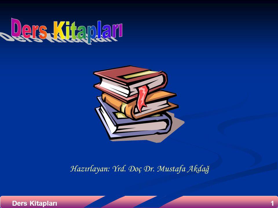 12Ders Kitapları Dil ve Anlatım Anlaşılır bir dil kullanılmalı.