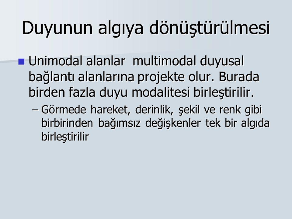 KAYNAKLAR 2005; 16(4): 268-275 Ertuğrul A, Rezaki M.