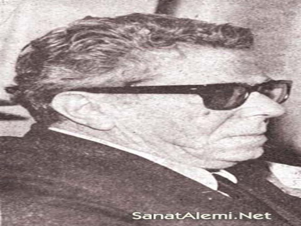 DÜZYAZILAR: Kanatlar ve Gagalar (Vecizeler, 1945), Enikli Kapı (1964), Terazi Kendini Tartamaz (1967), Tehdit Mektupları (1967), Onlar Bu Dilden Anlar (1970), Aramak ve Söylemek (1976).