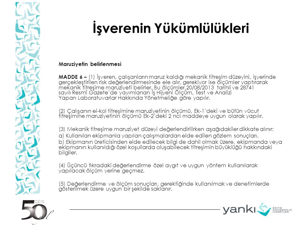 BÜTÜN VÜCUT TİTREŞİMİ 3.