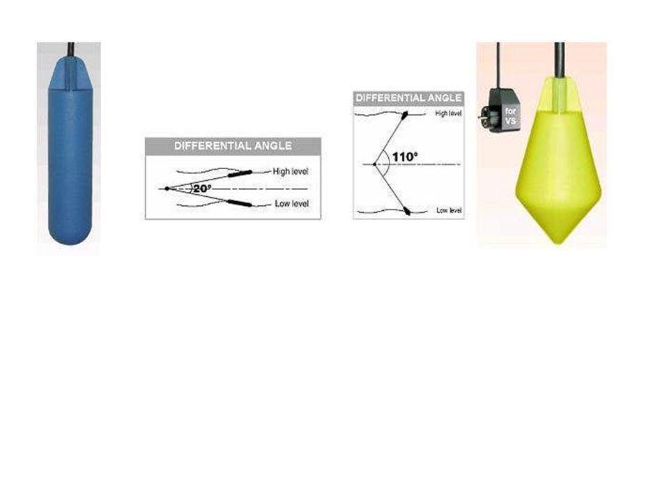 9.Elektronik Fark Basınç Sensörü Proseslerde hem seviye hem de akış hızı ölçümünde kullanılır.