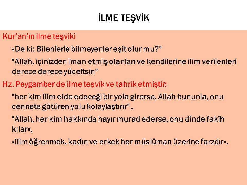 İLK YAZILI HADİSLER/VESİKALAR Hz.