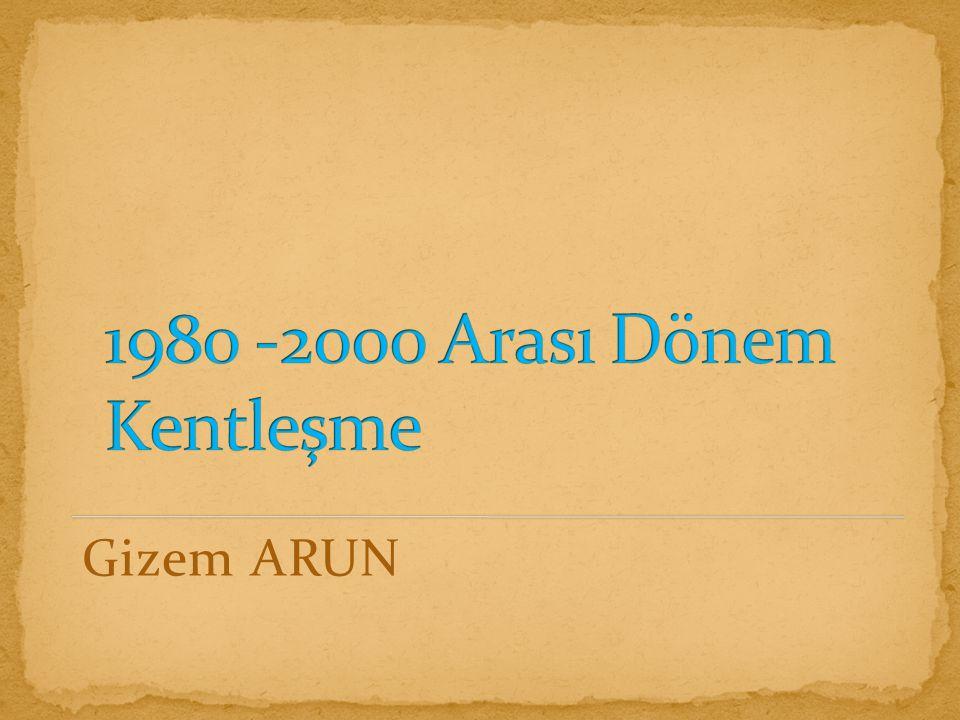 Gizem ARUN