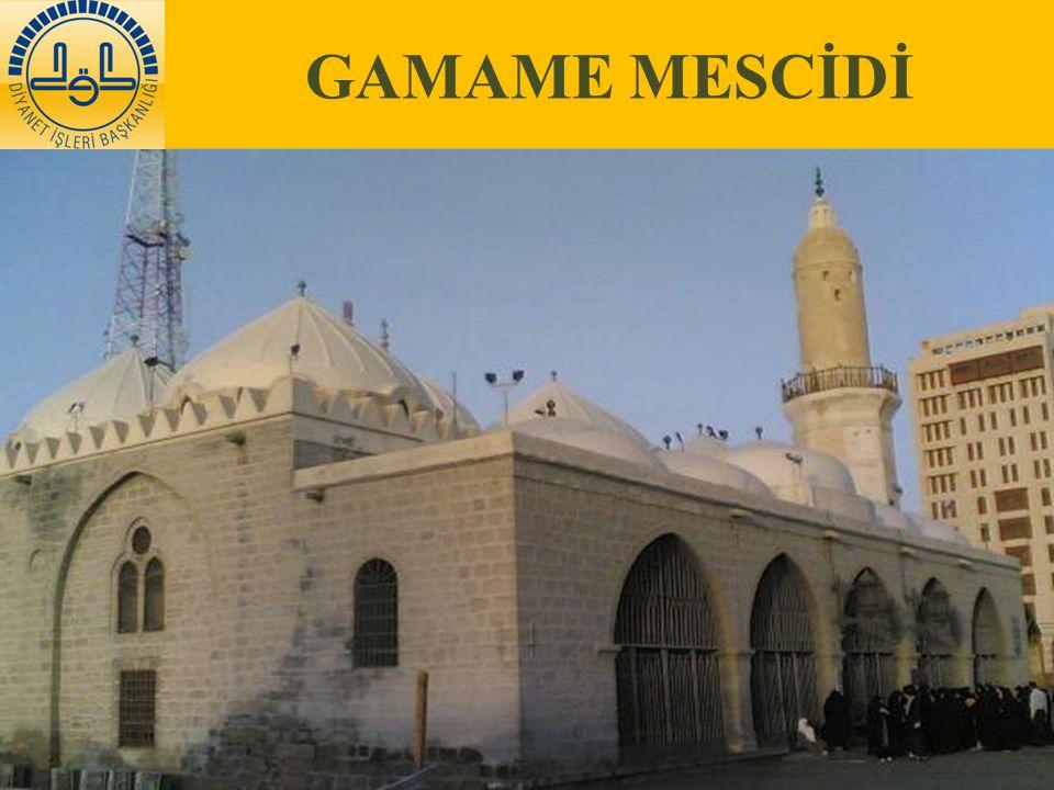 GAMAME MESCİDİ 17
