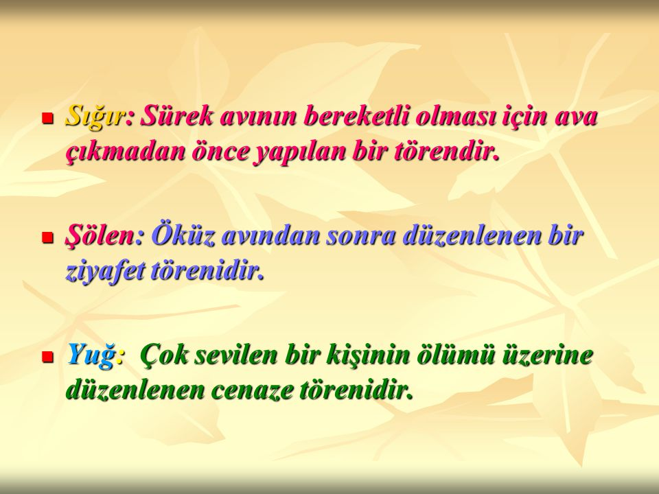 DİVAN EDEBİYATI Türklerin İslam kültüründen etkilenmeleri sonucu oluşturdukları bir edebiyattır.