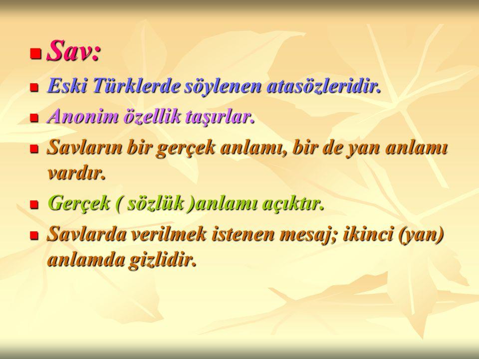 İslamiyet'in kabulünden sonra Türkler, iki lehçe ile eserler ortaya koymuşlardır: İslamiyet'in kabulünden sonra Türkler, iki lehçe ile eserler ortaya koymuşlardır:
