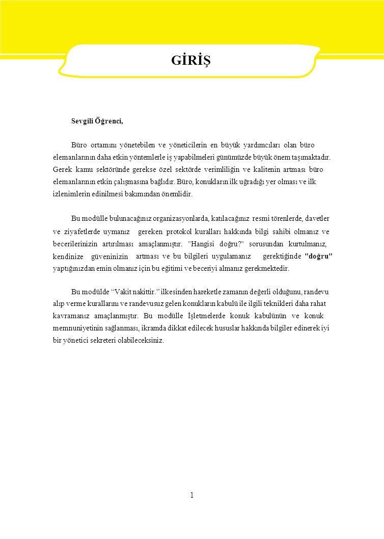 13 49.Başbakanlık Özelleştirme Kurulu Başkanı 50.