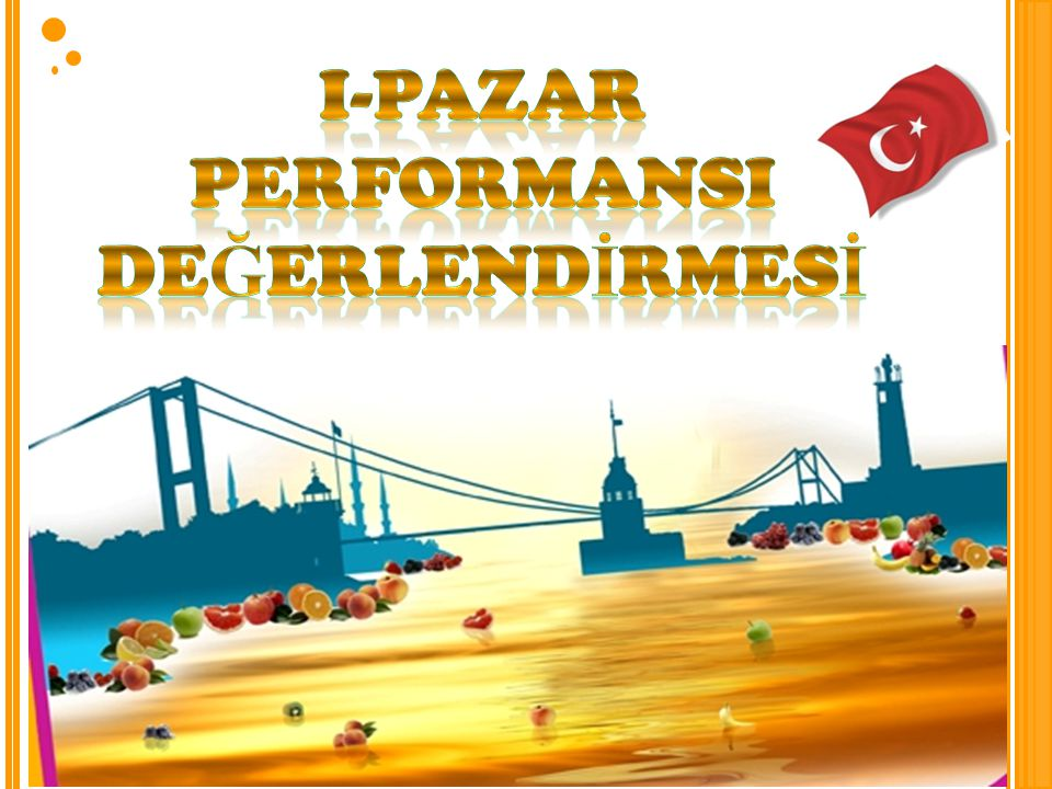 Türkiye İhracat : € 176 milyon Türkiye İthalat : € 23 milyon Dış Ticaret Dengesi : : + € 153 milyon Kaynak: Ekonomi Bakanlğı  61 milyar litrelik Küresel Pazar  Dünya ihracatı 13 milyar dolar payımız % 1.6