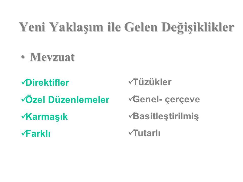 Geçiş Dönemleri Polonya: 332 et işleme tesisi (aralık 2007'ye kadar), 113 süt işleme tesisi (Aralık 2006'ya kadar), 40 balık tesisi (3 yıl); Çek Cumhuriyeti : 44 et işleme tesisi, 1 yumurta tesisi, 7 balık tesisi (Aralık 2006'ya kadar ); Macaristan: 44 kırmızı et tesisi (Aralık 2006'ya kadar); Letonya: 29 balık işleme tesisi (Ocak 2005'e kadar), 77 et tesisi (Ocak 2006'ya kadar), 11 süt işleme tesisi (Ocak 2005'e kadar); Litvanya: 14 et tesisi, 5 balık tesisi ve 1 süt tesisi (Ocak 2007'ye kadar); Slovakya: 1 et ve 1 balık tesisi (Aralık 2006'ya kadar)