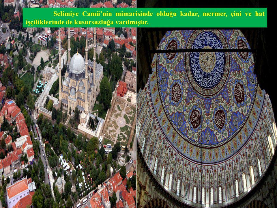 2011/2012 YÜKSEL YEŞİL.Ö.O.EDİRNE'Yİ TANIYORUM, TANITIYORUM PROJESİ GEZİLERİ 6.