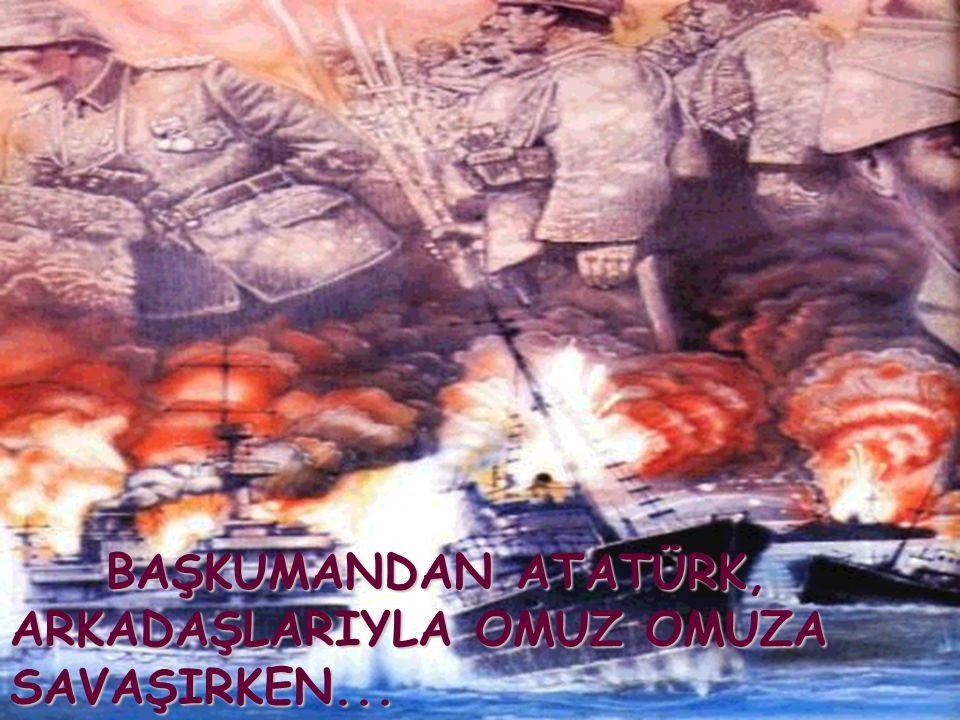 Sebep: : Sakarya'da yenilen Yunanlılar, İngilizlerin de yardımıyla Eskişehir, Afyon ve Kütahya'da kuvvetli bir savunma hattı kurdular. Bunun üzerine T