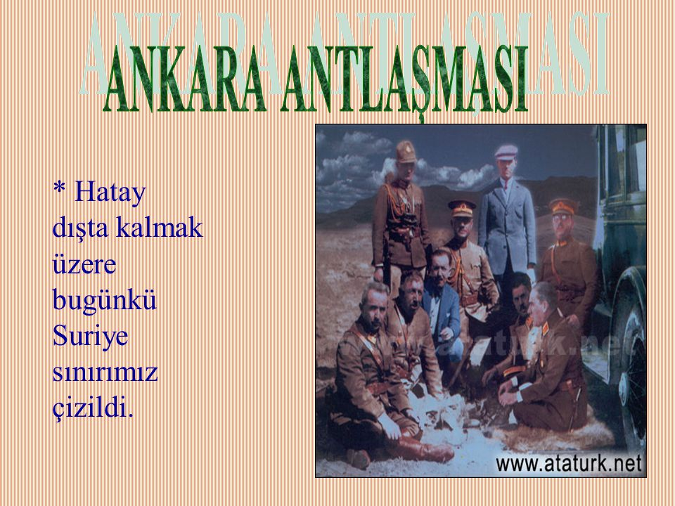 Sebep: : Sakarya'da yenilen Yunanlılar, İngilizlerin de yardımıyla Eskişehir, Afyon ve Kütahya'da kuvvetli bir savunma hattı kurdular.