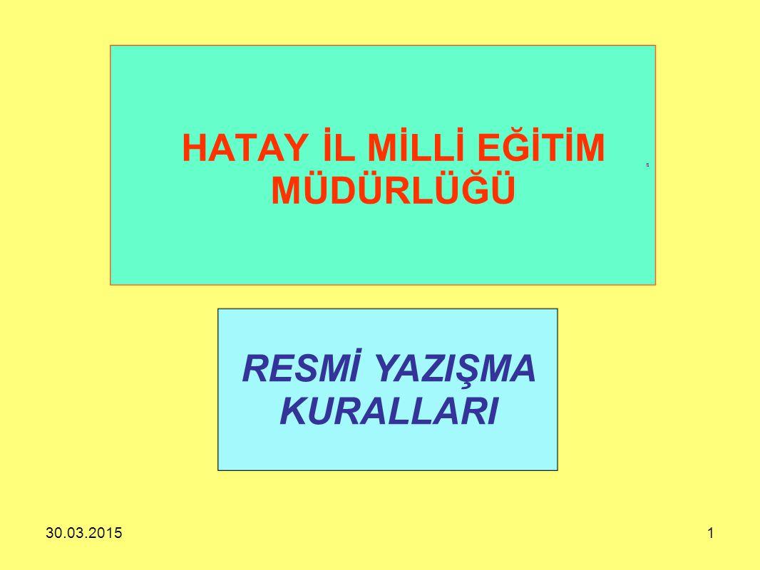 30.03.201562 İmza Ali DOĞAN Vali a.