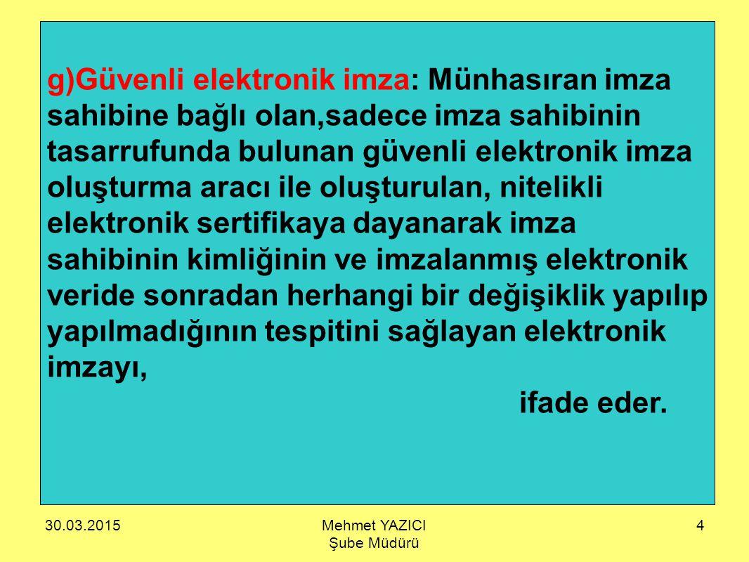 30.03.2015125 STANDART TÜRK KLAVYESİ ( F KLAVYE )' dir.