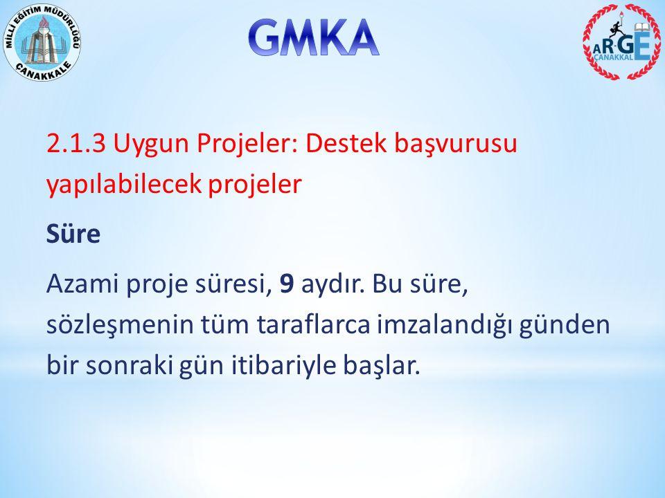 Proje Konuları Öncelik 1: Toplumun zararlı maddelerden korunması ve başta gençler olmak üzere zararlı madde bağımlılarının rehabilitasyonu ve topluma kazandırılması Örnek Projeler: * Zararlı maddelerin olumsuz etkileri konusunda okul çağındaki nüfusun farkındalığının artırılmasına yönelik projeler * Madde bağımlısı kimselerin tedavi ve rehabilitasyon yoluyla toplumsal hayata kazandırılmasına yönelik projeler