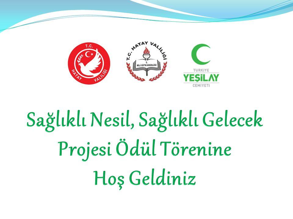 1.Proje Genel Tanıtımı 2.