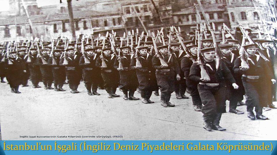 Mustafa Kemal Paşa, 19 Mayıs 1919'da Samsun'a çıkışını değerlendirirken: Yalnız Türk Milletinin asaletinden doğan ve benim vicdanımı dolduran yüksek bir manevi kuvvet vardı.
