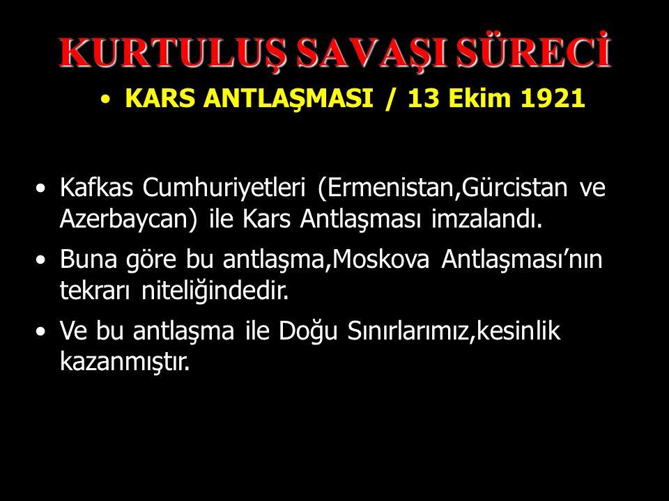 """KURTULUŞ SAVAŞI SÜRECİ 1683 Viyana Bozgunu'ndan itibaren devam eden gerileme sona erdi.Bu savaş esnasında M.Kemal """"Hatt-ı Müdafaa yoktur.Sathı Müdafaa"""