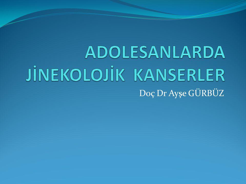 Doç Dr Ayşe GÜRBÜZ
