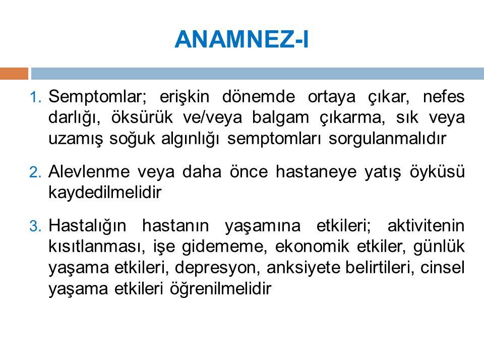 ANAMNEZ-I 1.
