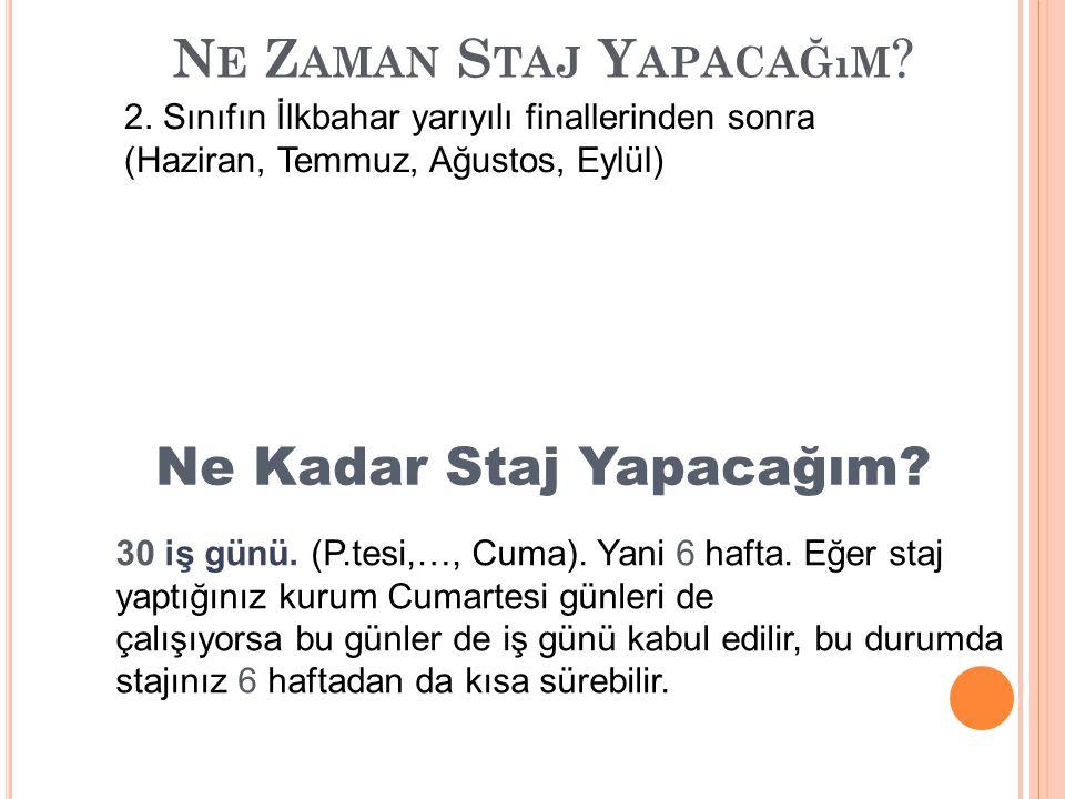 N E Z AMAN S TAJ Y APACAĞıM .2.
