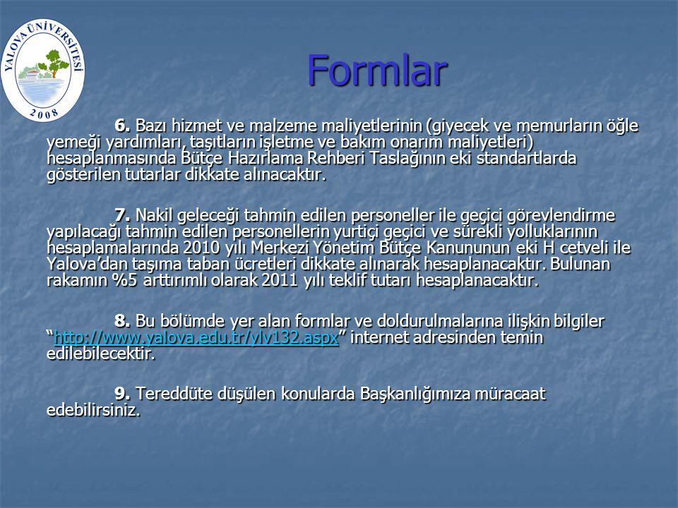 Formlar 6.