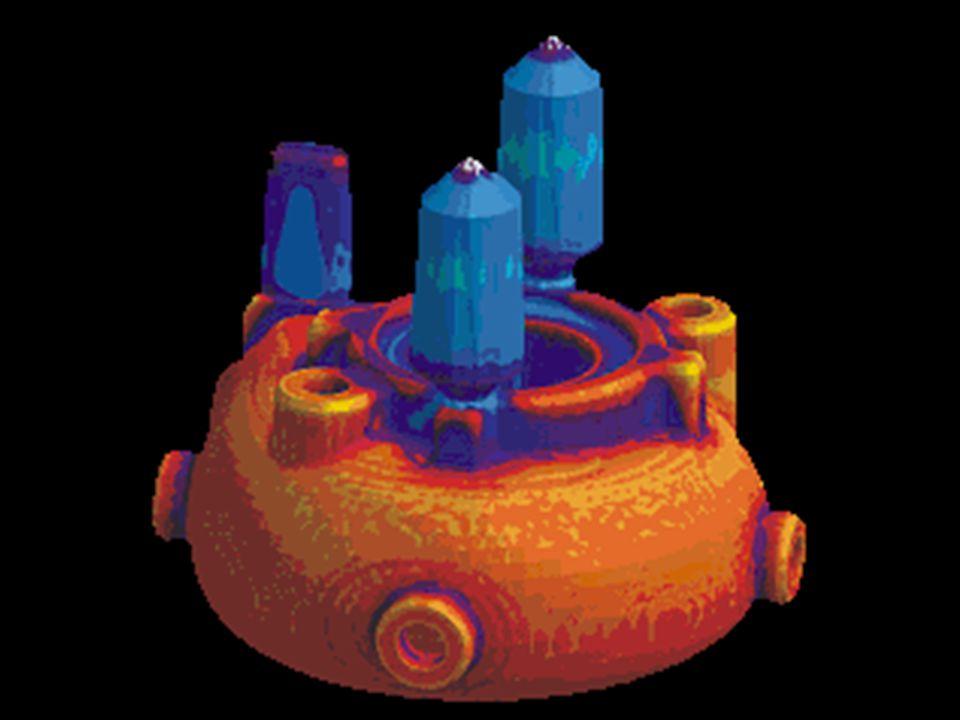 Küresel dökme demir malzemede X-ışını tahribatsız muayene yöntemiyle gözenek belirlenmesi