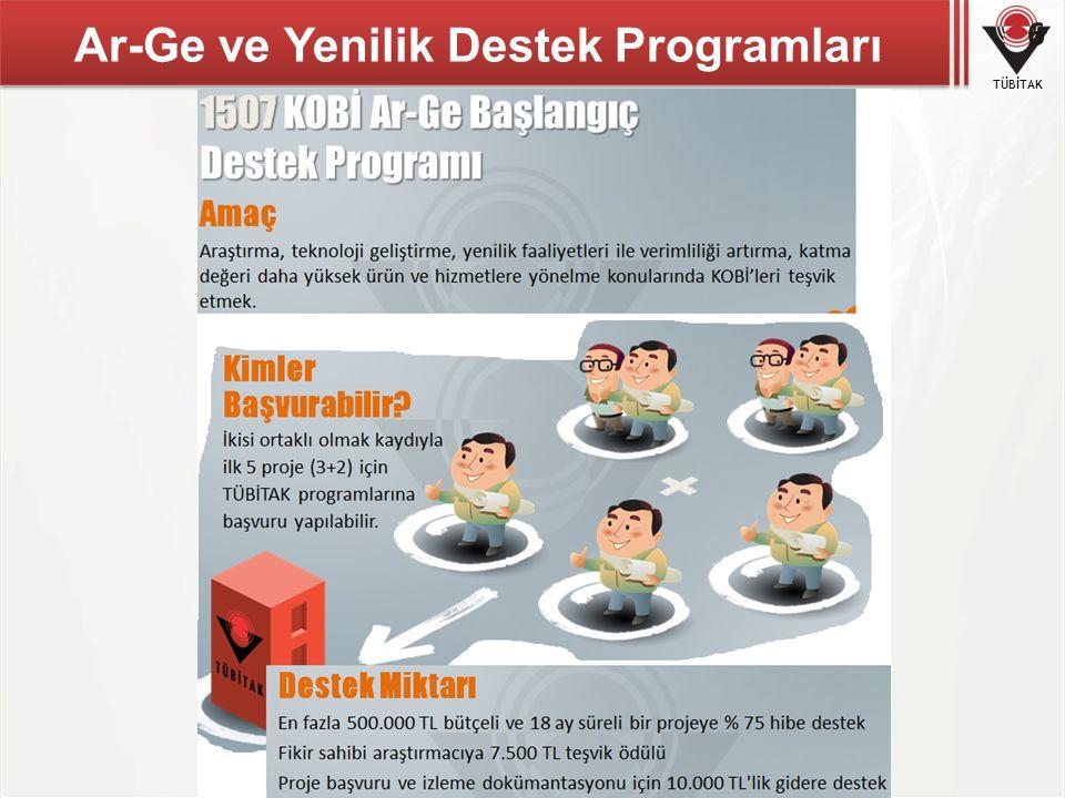 TÜBİTAK BİLİMSEL Tıbbi Ürünler Paz.San.Ve Tic.Ltd.Şti.