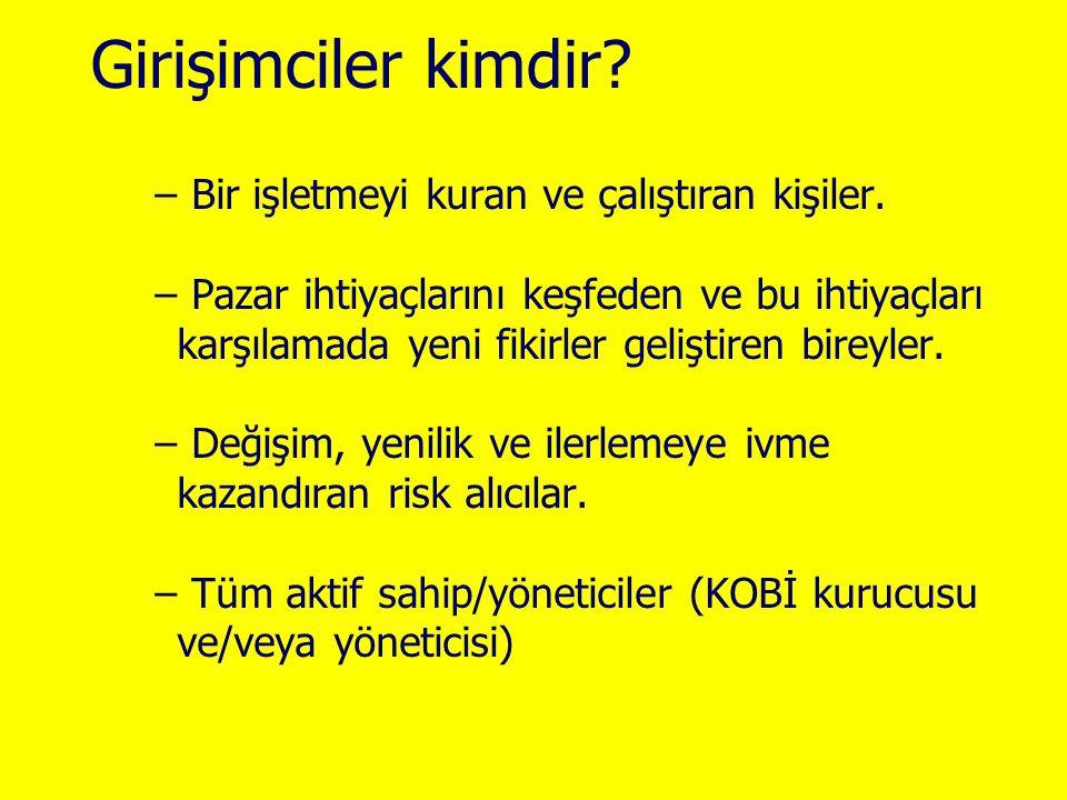 60 YENİLİK TÜRLERİ 2.
