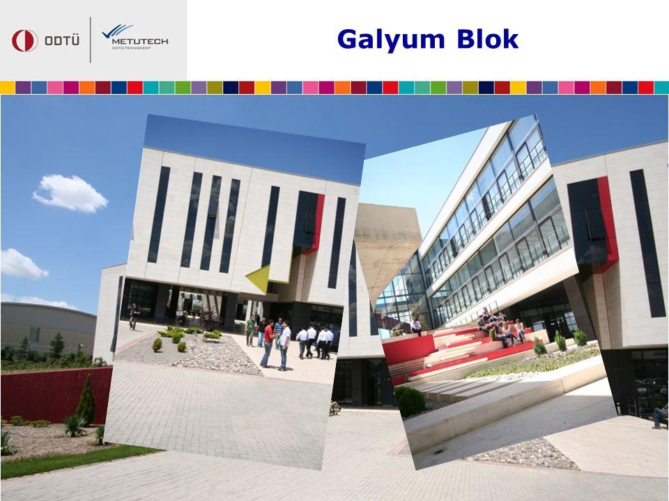 Galyum Blok