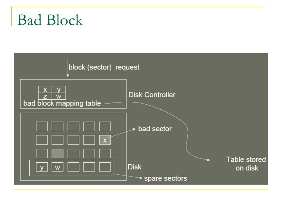 Swap Alanı Yönetimi Disk, bellekten daha yavaş erişim gerçekleştirdiğinden, swap alanı kullanmak sistemin performansını oldukça artırmaktadır.