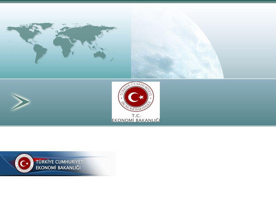 İhracatta Devlet Yardımları -Uluslar arası Rekabetçiliğin Geliştirilmesinin Desteklenmesi (2010/8 sayılı Tebliğ) -Pazar Araştırması ve Pazara Giriş Desteği (2011/1 sayılı Tebliğ) M.