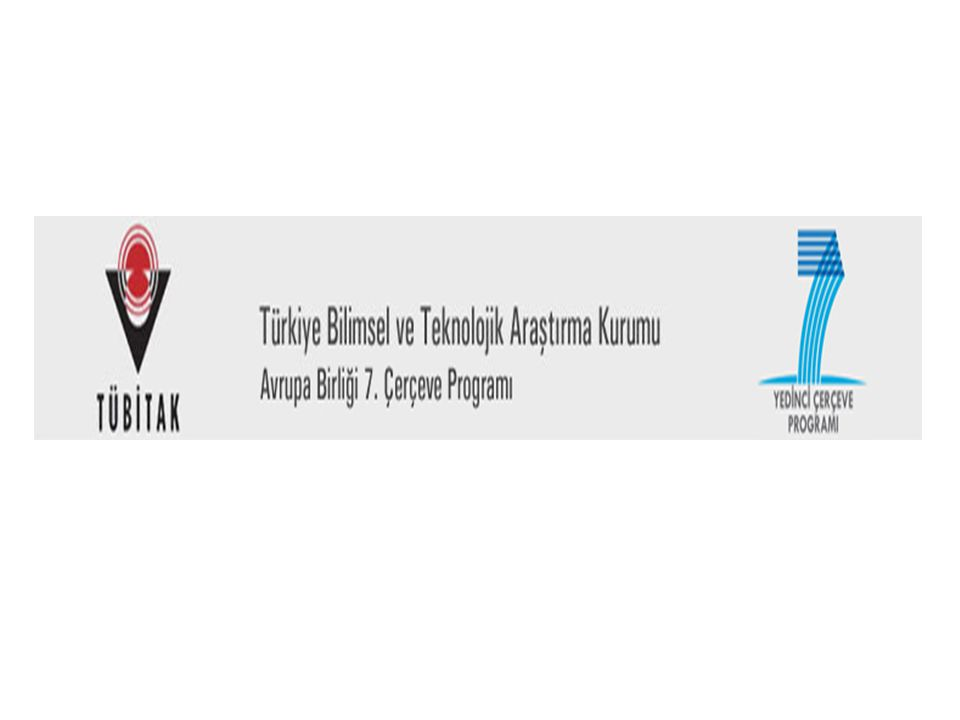 UKO VİZYONU Türkiye Araştırma Alanı'nın Avrupa Araştırma Alanı ile en üst düzeyde bütünleşmesine ve Türkiye'nin Avrupa Birliği Çerçeve Programlarından en fazla katma değer elde eden ülkeler arasında yer almasına destek olan bir Ulusal Koordinasyon Ofisi olmak...