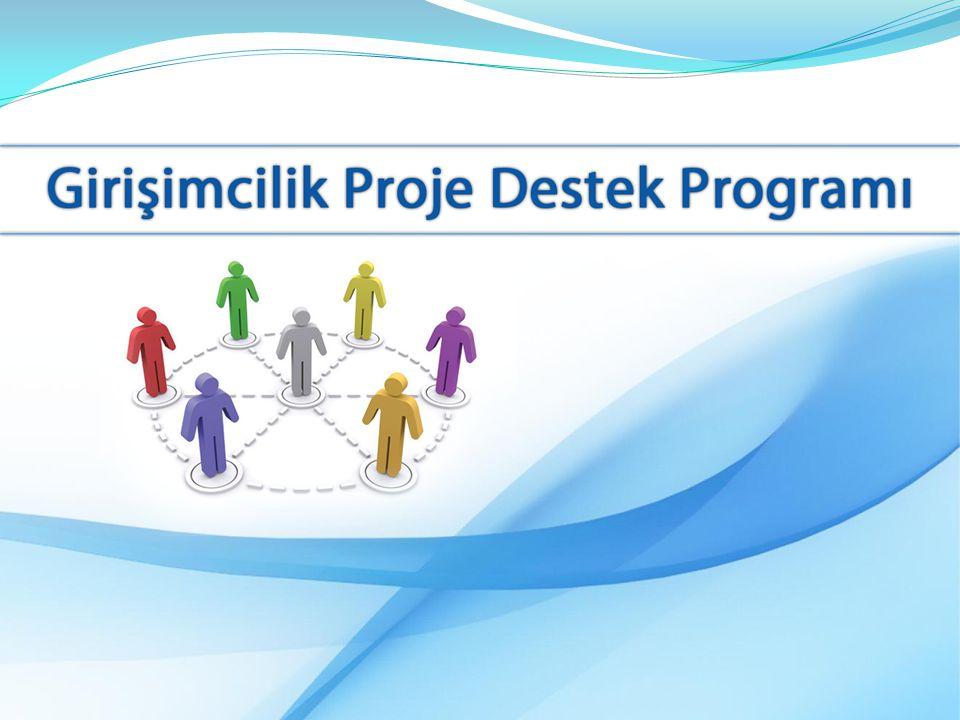 Bu program kapsamında desteklenecek proje giderlerine KOSGEB değerlendirme Kurulu karar verir.