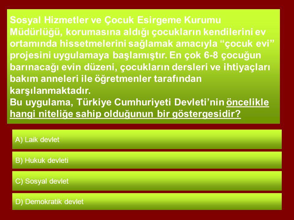 Buna göre, Nurgül'ün mesleğini seçerken aşağıdakilerden hangisine dikkat etmediği söylenebilir? A) İlgi alanlarına B) Mesleğin kazancına D) Ailesinin