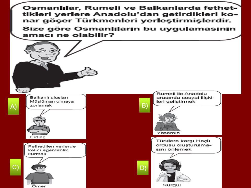 Buna göre, Nurgül'ün mesleğini seçerken aşağıdakilerden hangisine dikkat etmediği söylenebilir.