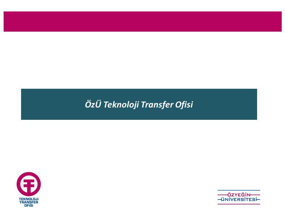 ÖzÜ Teknoloji Transfer Ofisi