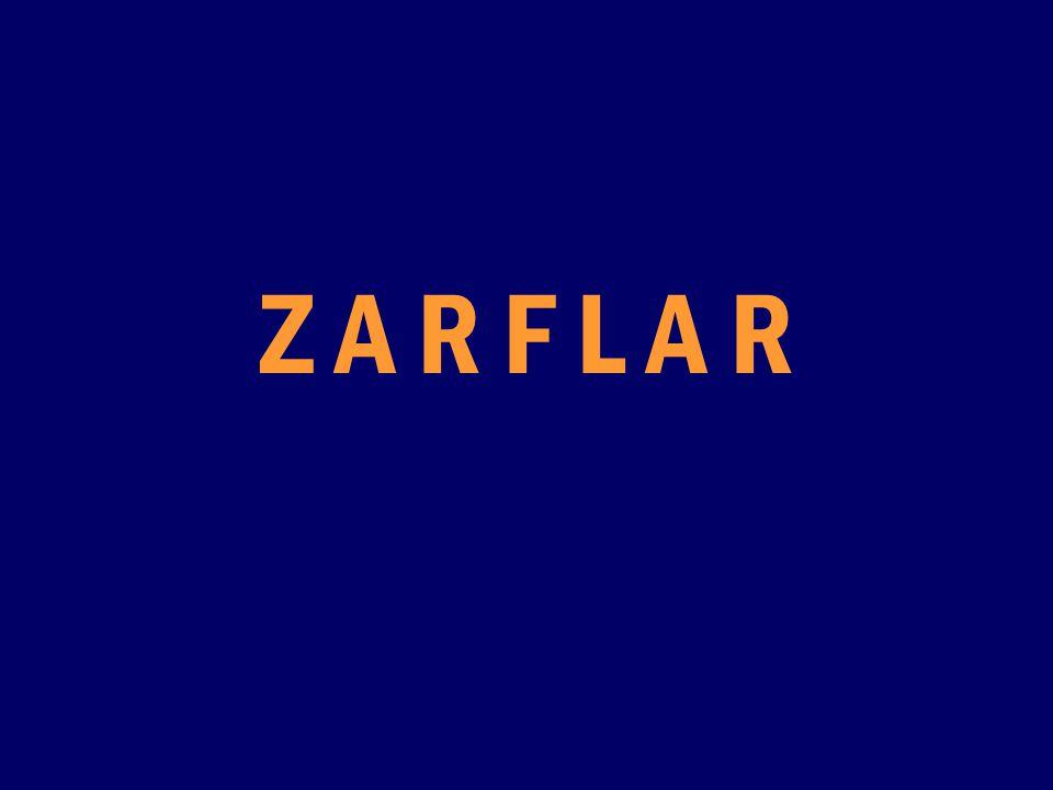 C.YER-YÖN ZARFLARI Fiil ve fiilimsileri yer ve yön bakımından belirten sözcüklerdir.